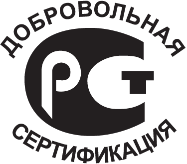 маркировка знаком соответствия при добровольной сертификации